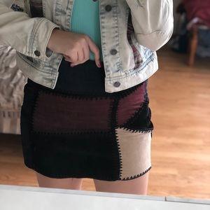 Zara skirt size XS